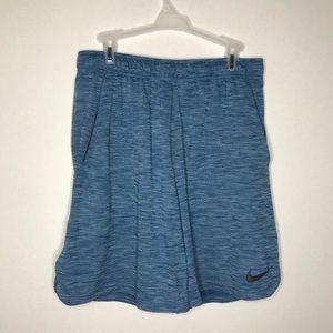 Nike Dri-Fit Men's Athletic Gym Shorts Running